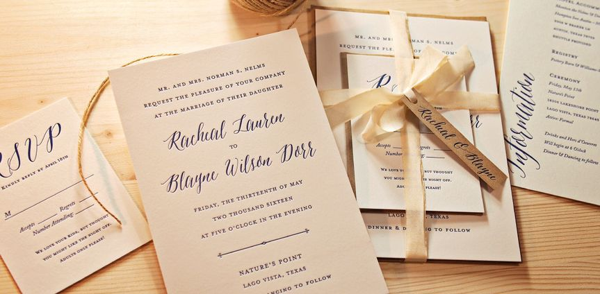 letterpresswedding invitationoversized 1