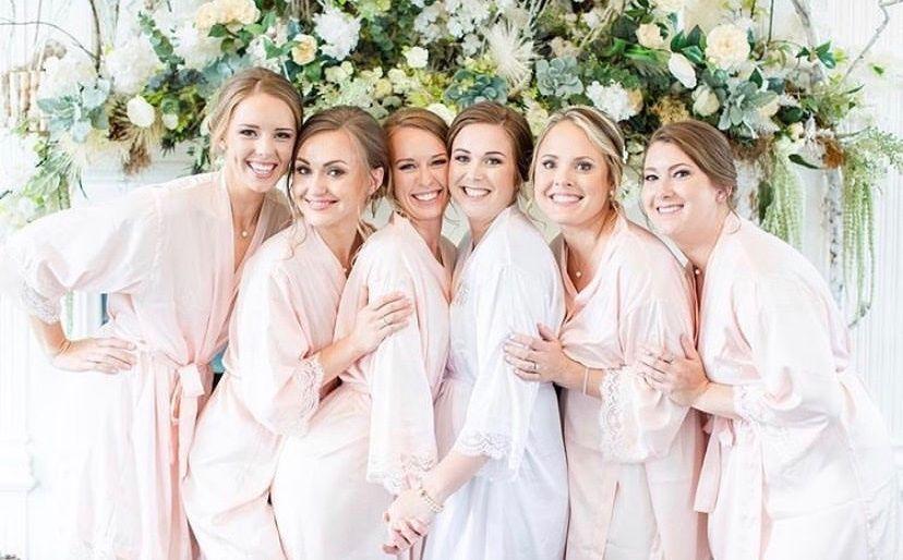 Bride Tribe.