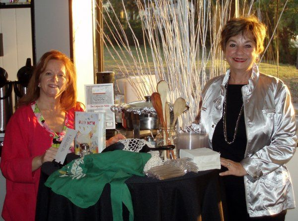 Pinellas County Caregivers Network Fundraiser
