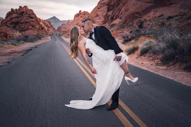 Swept up by love - Chelsa Christensen Photography