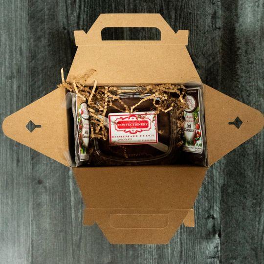 Door County Delivered Box