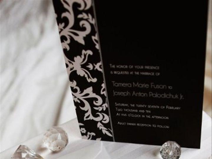 Tmx 1292198664840 IMG8353 Saint Joseph wedding invitation