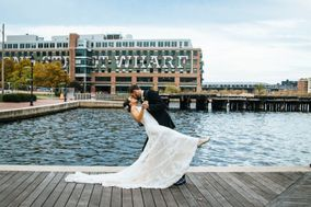 Intrinsic Weddings