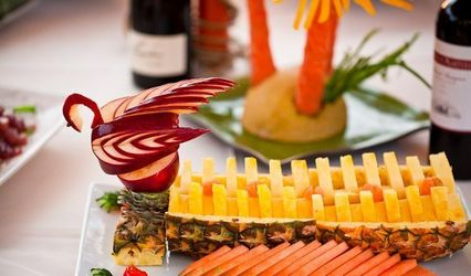 Island Fusion Catering 1