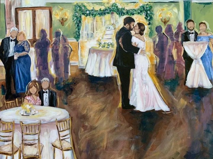 Tmx Fontenot 2 51 1863743 1565618918 Kenner, LA wedding rental