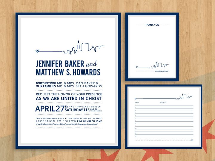 Tmx 1398119504634  Davenport wedding invitation