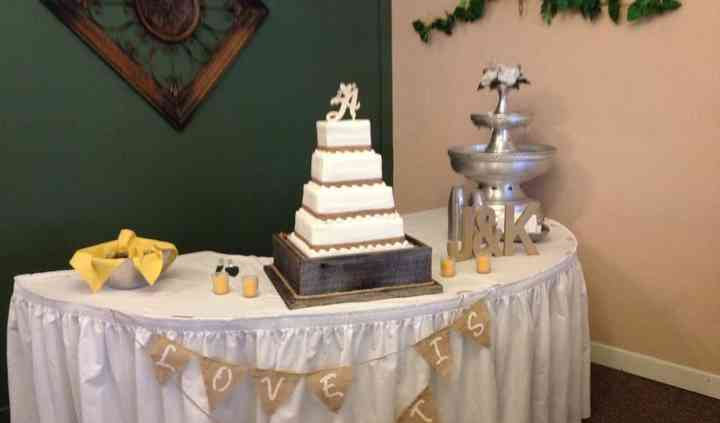 Cochran's Catering & Cakes