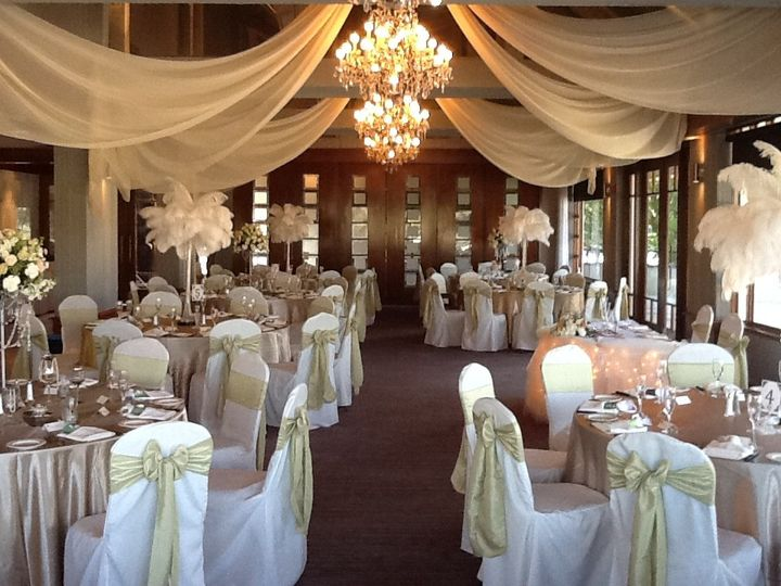 Timacuan Golf And Country Club Venue Lake Mary Fl Weddingwire