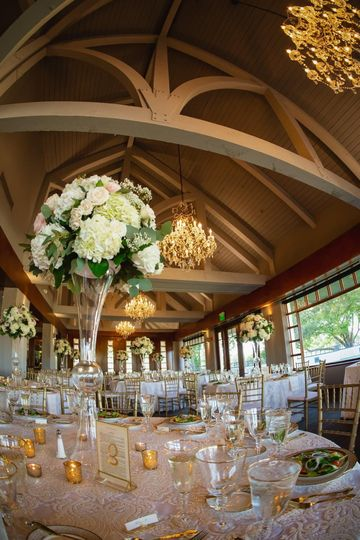 Rustic Arches
