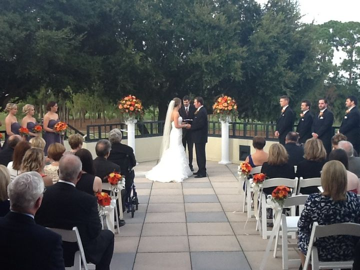 Tmx 1384358013765 01 Lake Mary, FL wedding venue
