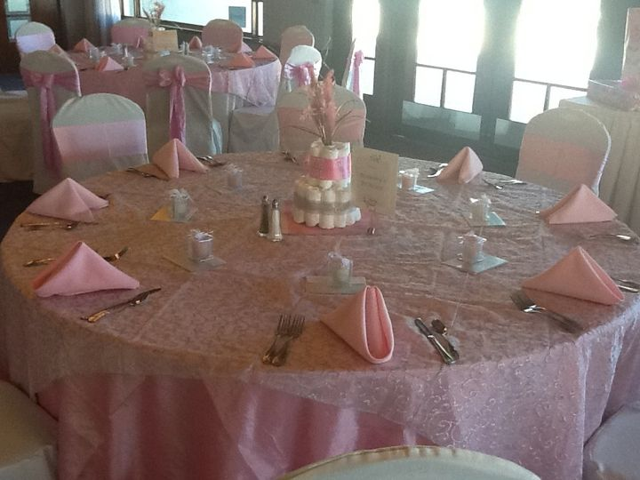 Tmx 1391094401342 Pink Baby Shower  Lake Mary wedding venue