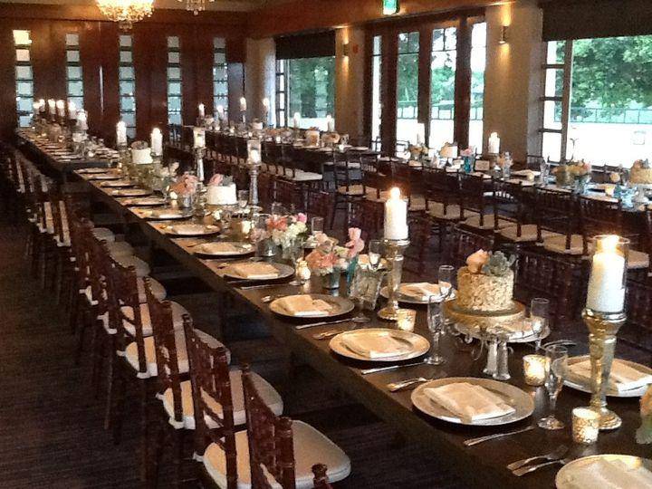 Tmx 1440517046820 Rustic Farm Tables 4 Lake Mary, FL wedding venue
