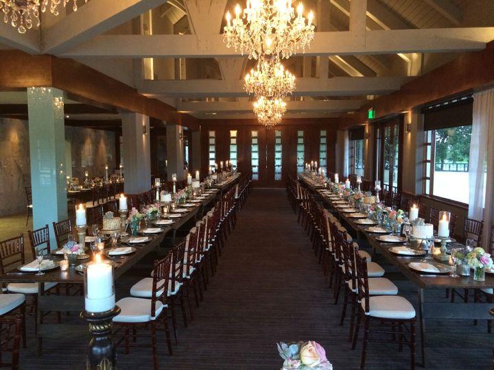 Tmx 1440517085793 Rustic Farm Tables 9 Lake Mary, FL wedding venue