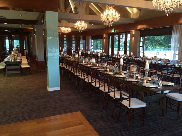 Tmx 1440517139880 Rustic Farm Tables 11 Lake Mary, FL wedding venue