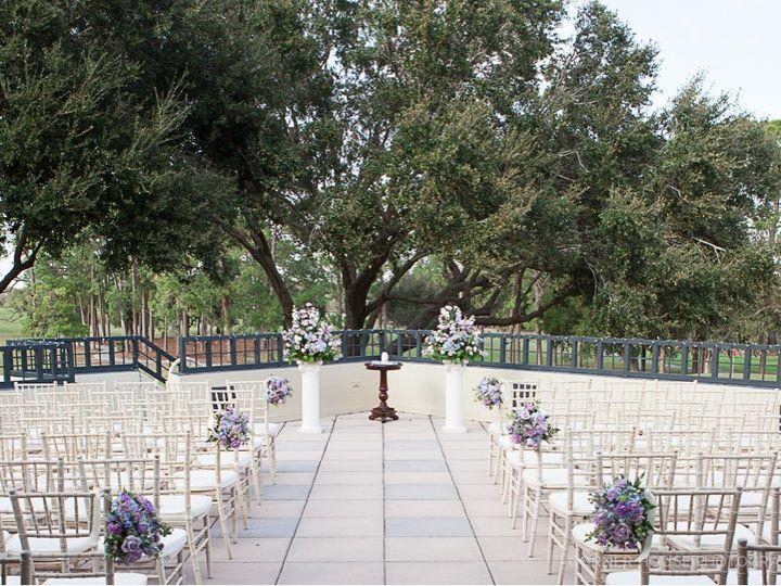 Tmx Blue And Purple Ceremony Site 51 54743 1561748865 Lake Mary, FL wedding venue