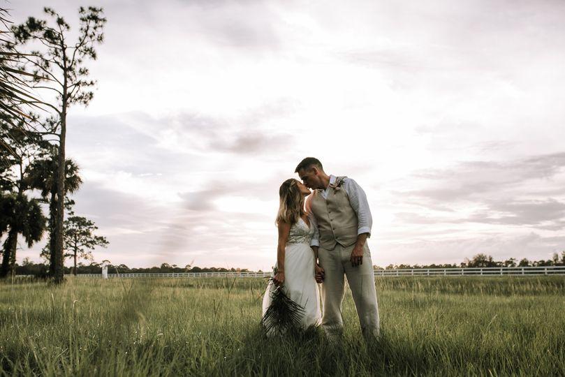 Kai Kai Farm Wedding
