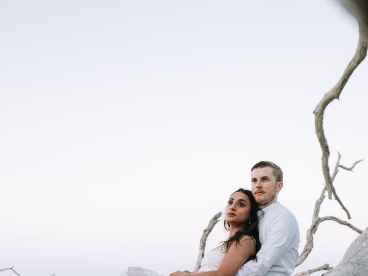 Tmx Driftwood Beach Jacksonville Florida Engagement Rkm Photography 195 Copy 51 1354743 157409617693482 The Woodlands, TX wedding photography