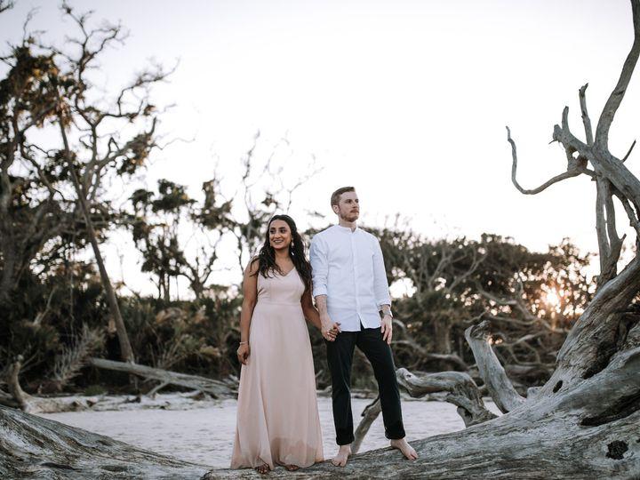 Tmx Driftwood Beach Jacksonville Florida Engagement Rkm Photography 56 51 1354743 157409617163268 The Woodlands, TX wedding photography