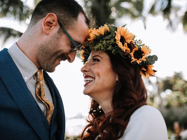 Tmx Hollywood Florida Backyard Wedding Rkm Photography 151 51 1354743 157409531829446 The Woodlands, TX wedding photography