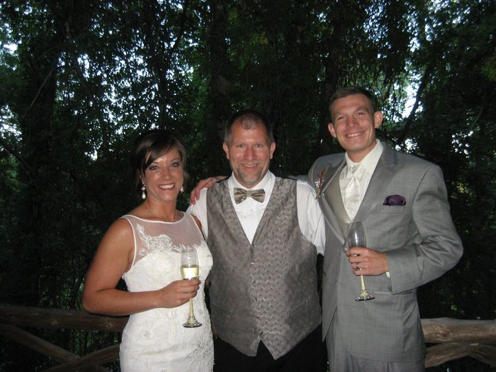 Tmx 1426107324128 Dave Strickland Butner, NC wedding dj