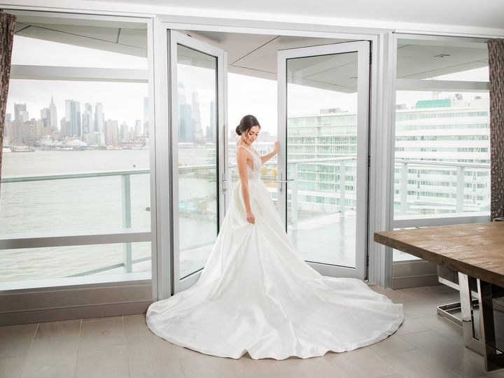 Tmx 03 Prep 5 51 1074743 157530201584386 Weehawken, NJ wedding venue