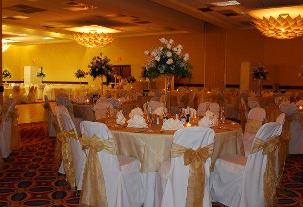 Tmx 1317320389918 Wedding3 Stamford, New York wedding venue