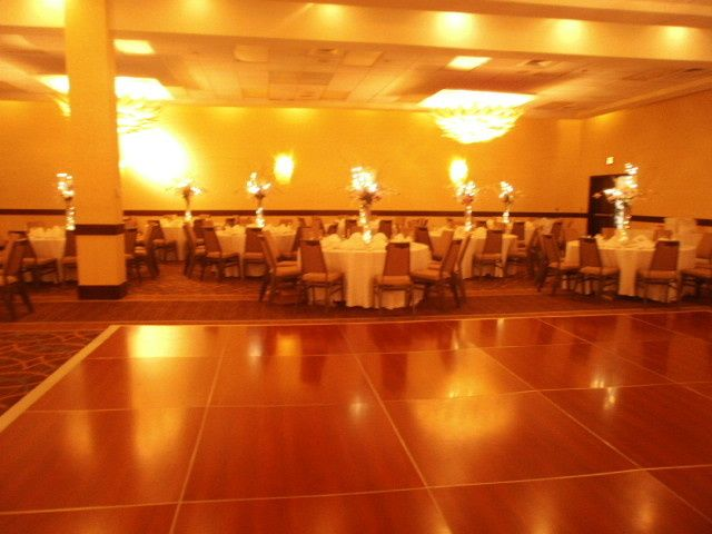 Tmx 1381498834480 Lighted Ballroom Stamford, New York wedding venue