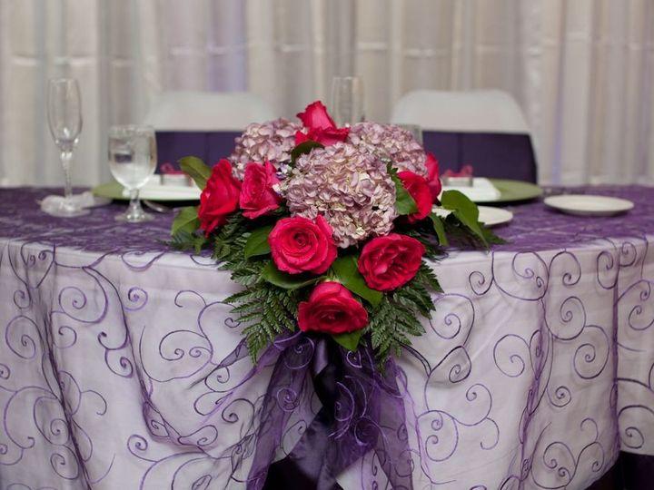 Tmx 1381498904858 Head Table Stamford, New York wedding venue