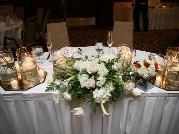 Tmx 1381498921155 Sweetheart Table Stamford, New York wedding venue