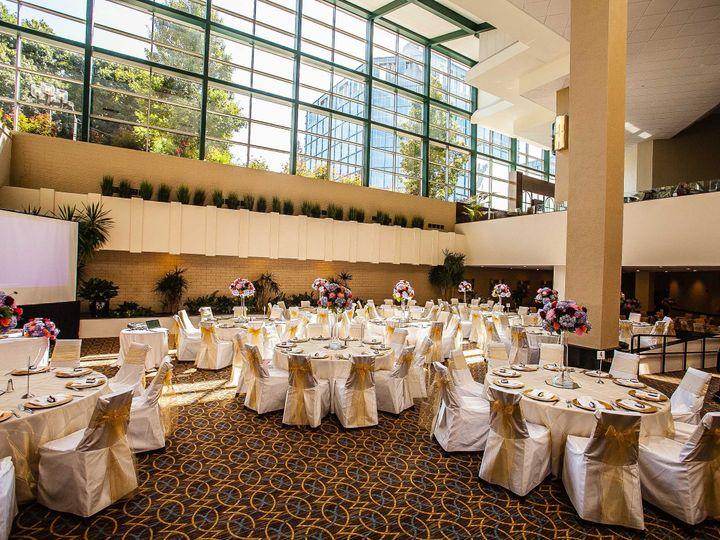 Tmx 1459264597046 Atrium Wedding 4 Stamford, New York wedding venue