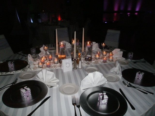 Tmx 1459264642202 Candle Table Setting 2 Stamford, New York wedding venue