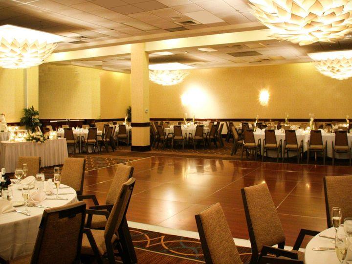 Tmx 1459264654249 Dancefloor Stamford, New York wedding venue