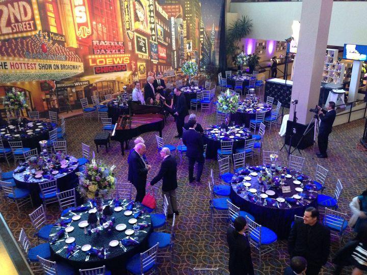 Tmx 1459264760212 Atrium Times Square 2 Stamford, New York wedding venue
