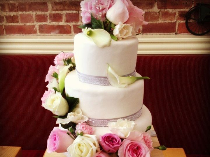Tmx 1381003074445 Dunbarcake713005 Brooklyn, NY wedding cake