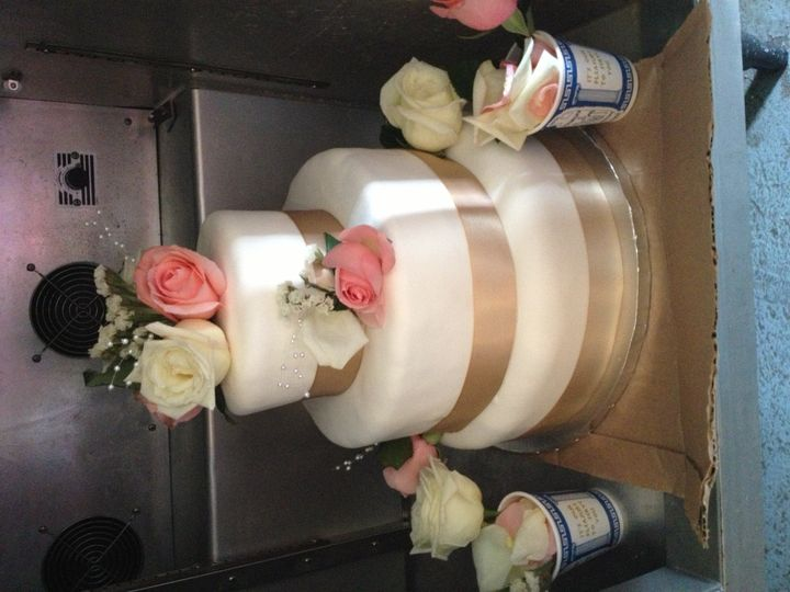 Tmx 1381003317827 Peggscake713004 Brooklyn, NY wedding cake