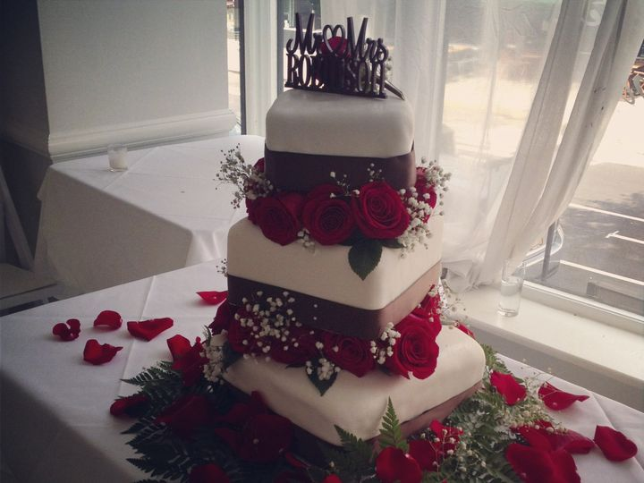 Tmx 1381003518181 Sammuels813004 Brooklyn, NY wedding cake