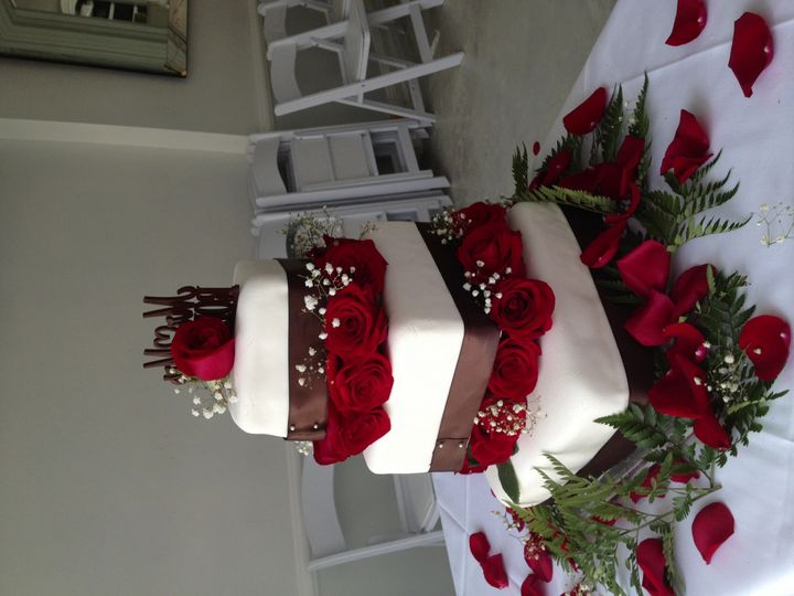 Tmx 1381003539610 Sammuels813005 Brooklyn, NY wedding cake