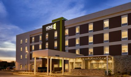 Home2 Suites by Hilton Williamsville Buffalo Airport 1