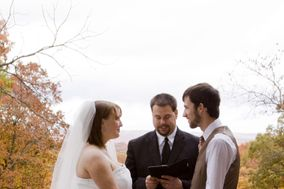 Weddings by Keith Maddox, Officiant