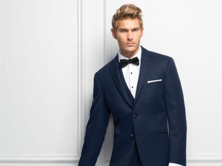 Tmx Wedding Suit Navy Michael Kors Sterling 371 1 51 1317743 160037443027031 Tamaqua, PA wedding dress