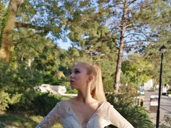 Tmx C6e75947 593b 4f95 9062 D5dde97b7101 51 1917743 160261651497506 Raleigh, NC wedding dress
