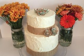Cosmopolitan Cake Design