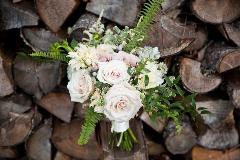 lauras bouquetyellow twist floral design