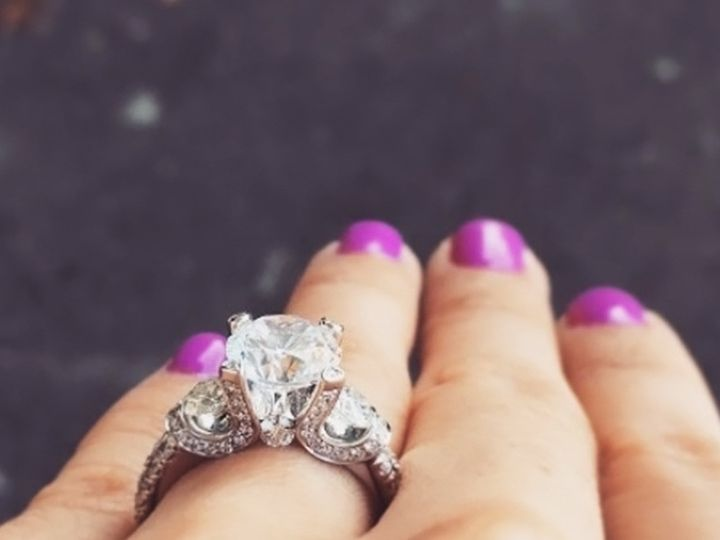 Tmx 1509400713176 Michael M. 0405030 Arlington wedding jewelry