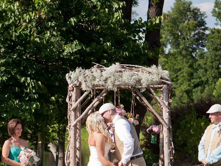 Tmx 1341851496325 HaleySteve2951 Pineville, North Carolina wedding florist