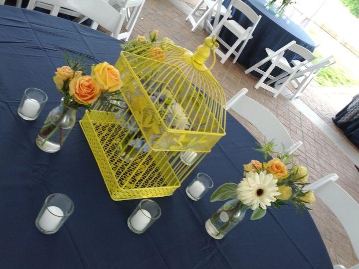 Tmx 1341851724456 IMG20120519162502 Pineville, North Carolina wedding florist