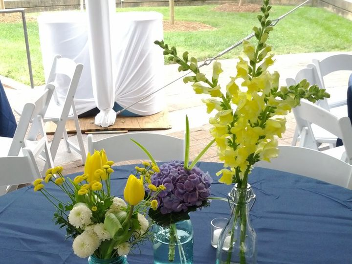 Tmx 1341851748230 IMG20120519162526 Pineville, North Carolina wedding florist
