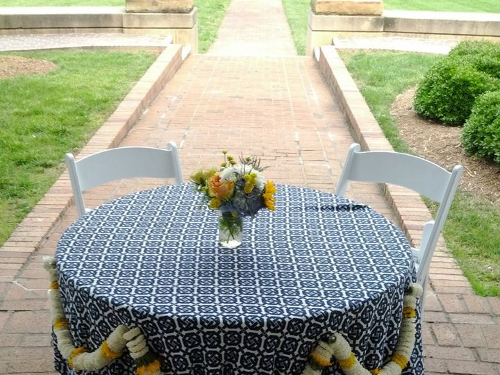 Tmx 1341851778114 IMG20120519162543 Pineville, North Carolina wedding florist