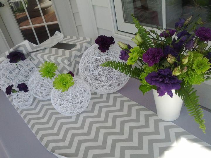 Tmx 1341852386760 IMG20120602155438 Pineville, North Carolina wedding florist