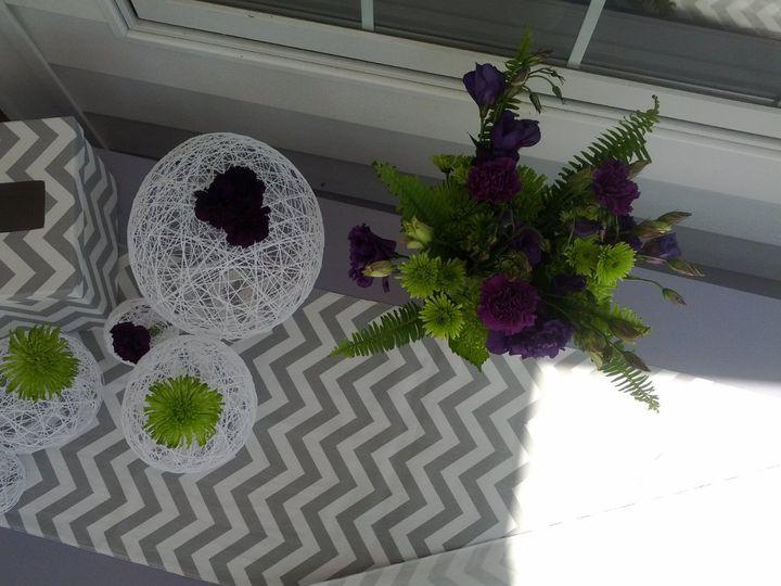 Tmx 1341852409534 IMG20120602155446 Pineville, North Carolina wedding florist
